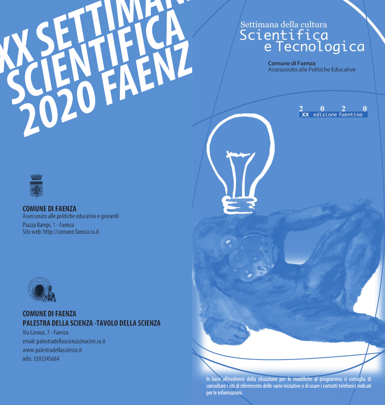 Settimana Scientifica 2020